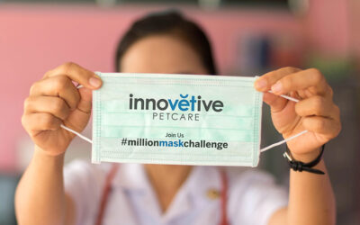 Join the 100 Million Mask Challenge