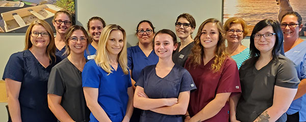 Chowan Animal Hospital Joins the Innovetive Petcare Family